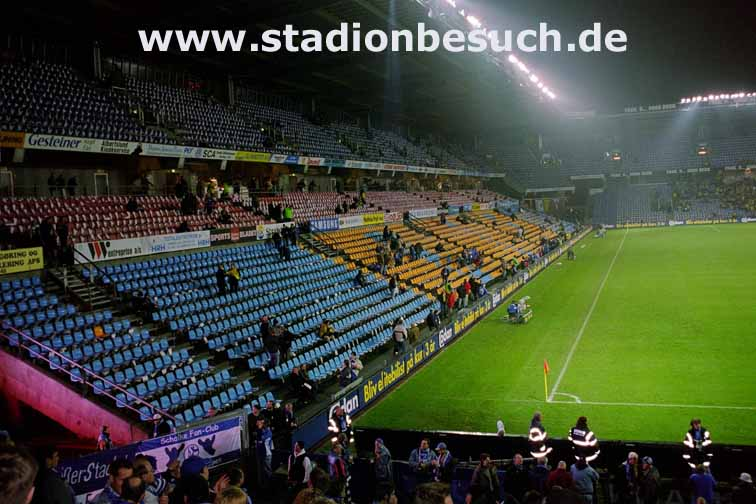 Best MLS stadiums and best home field advantage in MLS for ...